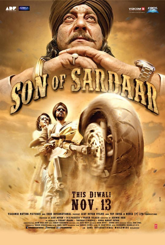 Son of Sardaar Afsomali