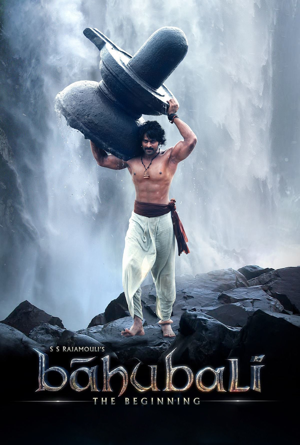 Baahubali: The Beginning Afsomali