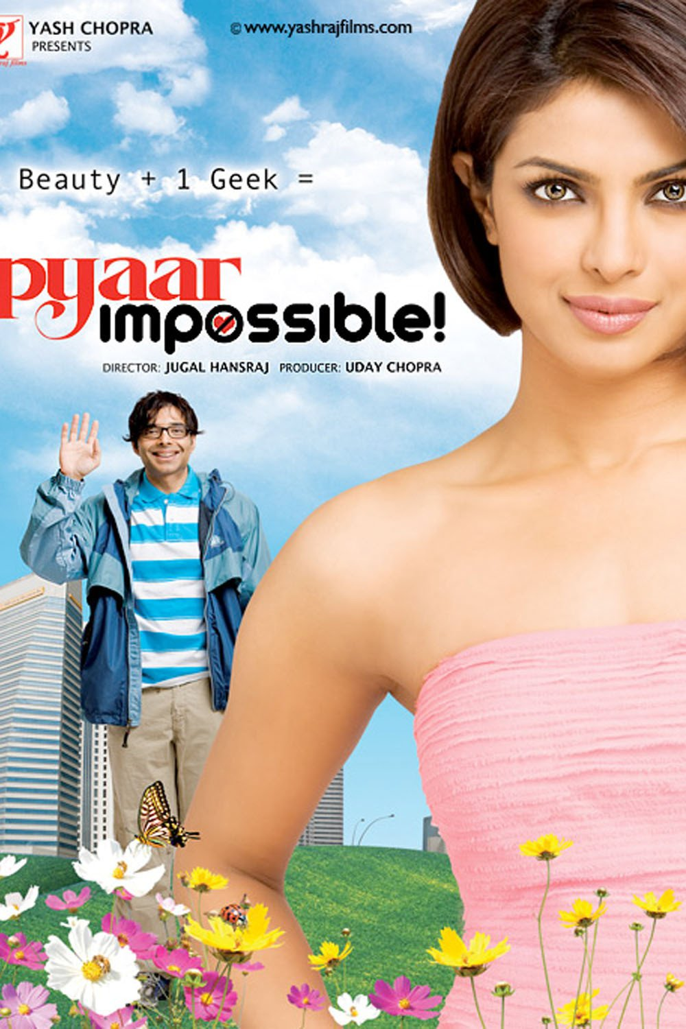 Pyaar Impossible Afsomali