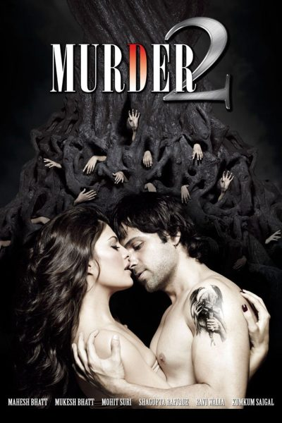 "Poster for the movie ""Murder 2"""