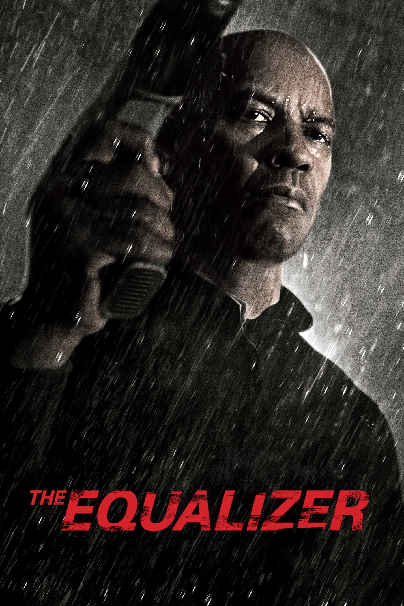 The Equalizer Afsomali