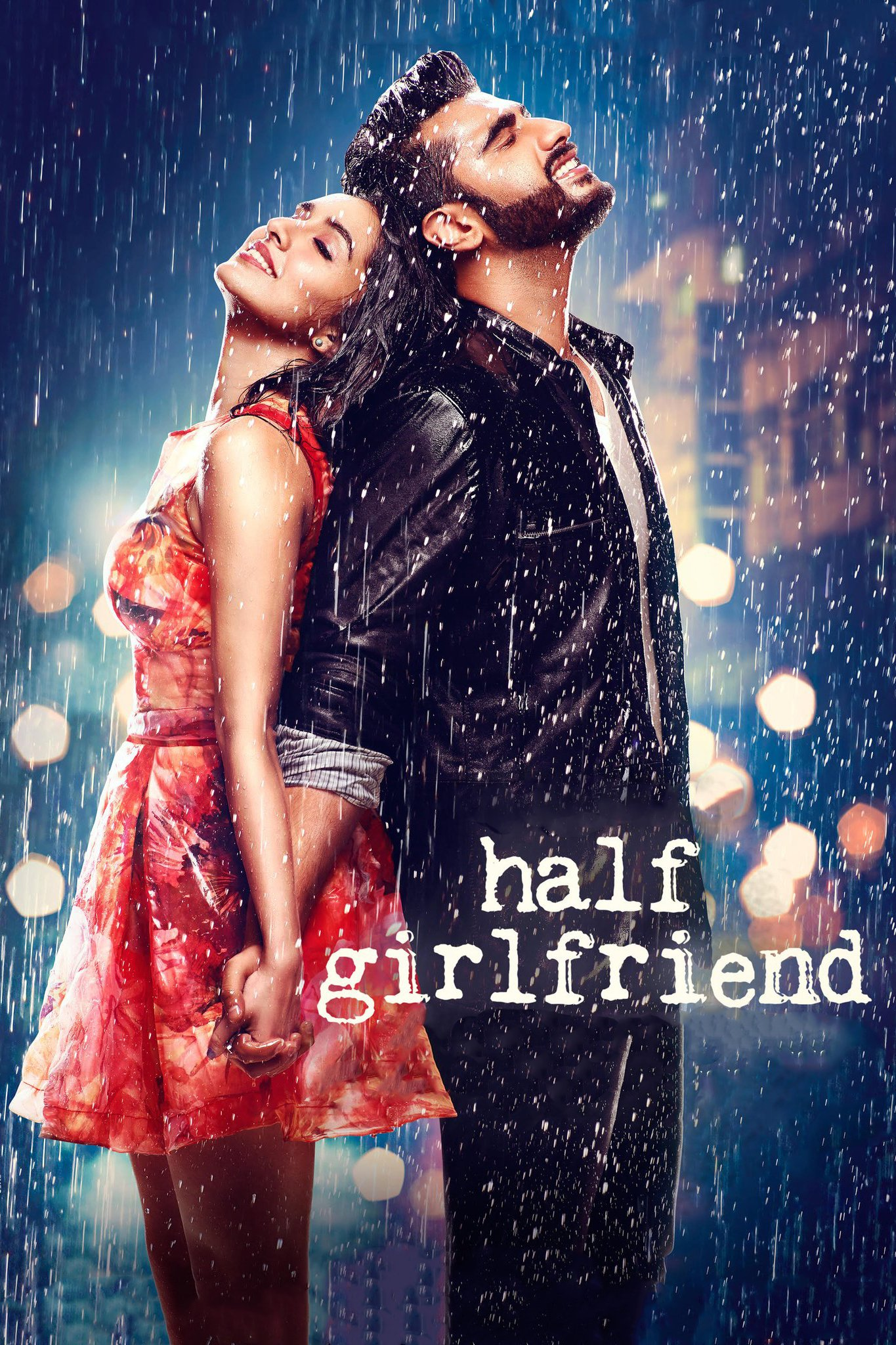 Half Girlfriend Afsomali