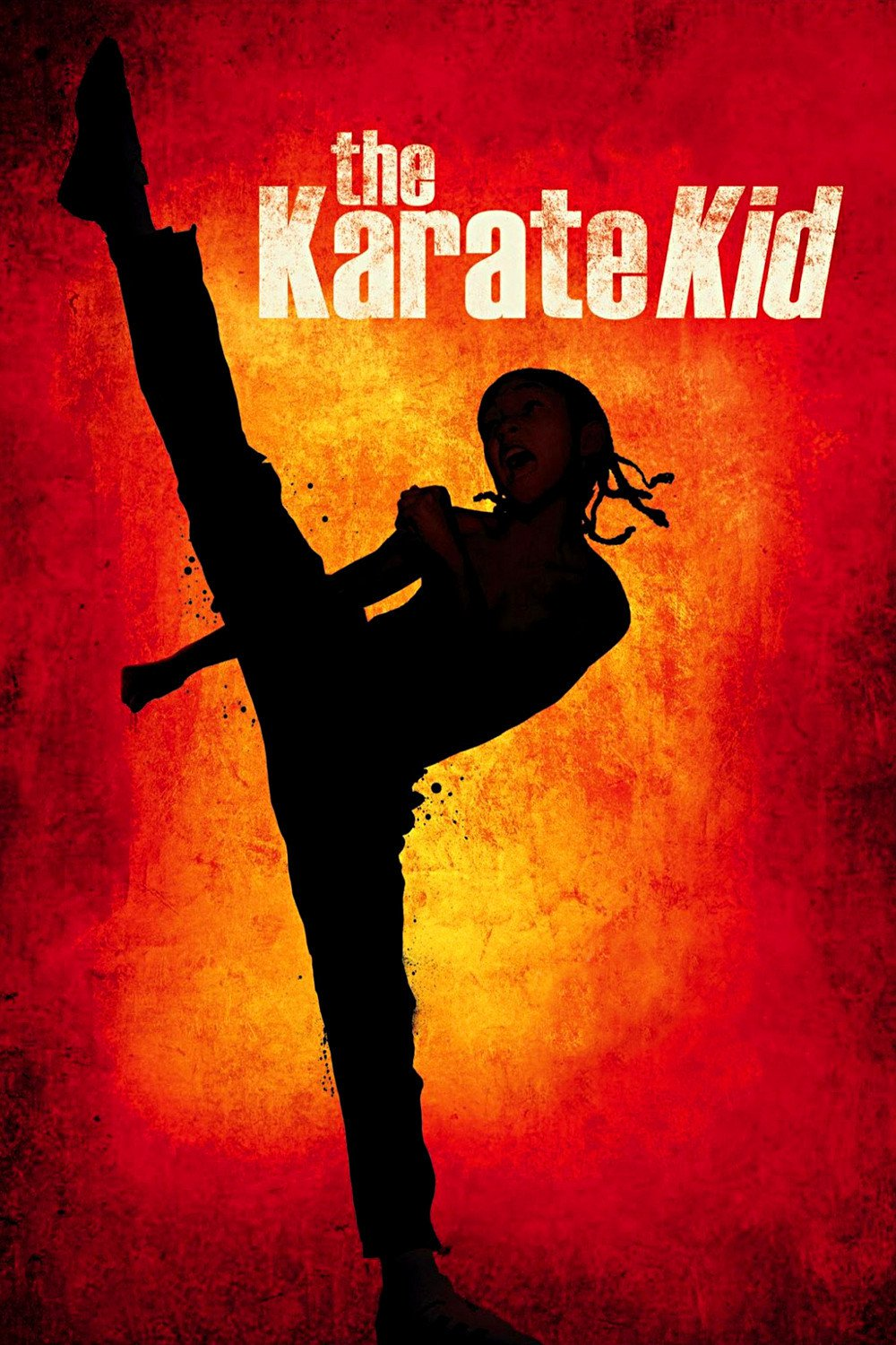 The Karate Kid Afsomali