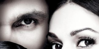 """Poster for the movie """"Murder 3"""""""