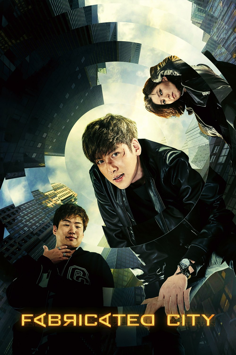 Fabricated City Afsomali