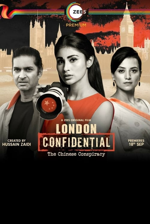 London Confidential Afsomali