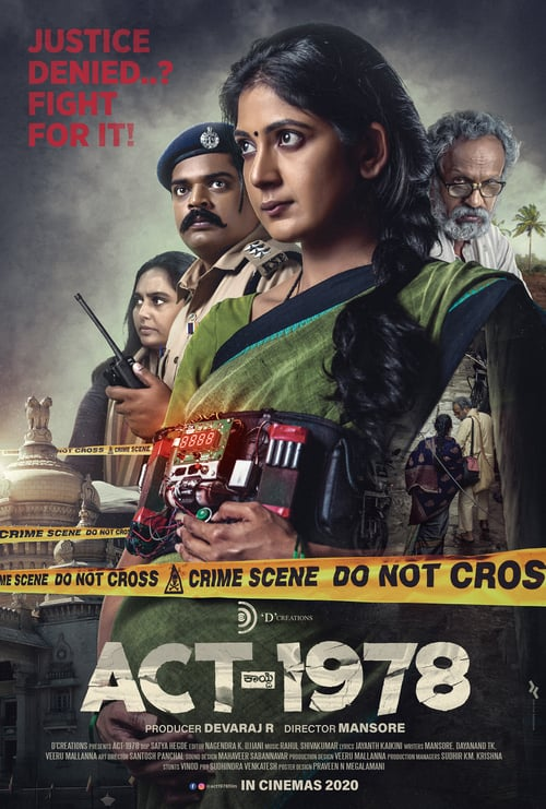 ACT-1978 Afomali